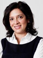 Dr Tazeen Usmani - Dentist at Heaton Mersey Orthodontic Centre