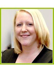 Dr Caroline Culshaw - Dentist at Inglewood House Dental Practice