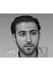 Dr Faizan Zaheer - Dentist at Smylife