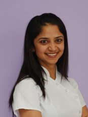 Dr Shweta Pokar - Dentist at 32 Whites Dental Care