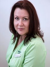 Dr Monika Skirzynska-Podgorska - Dentist at Victoria Dental Clinic