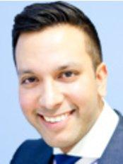 Ocean Dental Implant and Aesthetic Clinic - Dr Nilesh M Bhatt