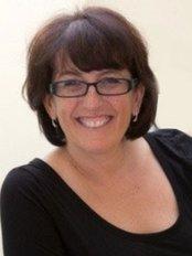 Dr Joanne Ingleby - Dentist at Parkfield Dental Practice