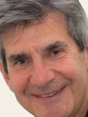 Dr Ian Smith - Principal Dentist at Parkfield Dental Practice