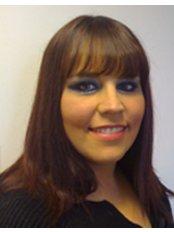 Dr Davina Rooney - Dentist at Simkins Dental Care