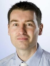 Dr Andrew J. Gawthorpe - Dentist at Stalybridge Dental Care