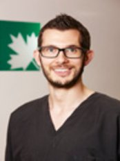 Mr Christian Waith - Associate Dentist at Maple Dental Care