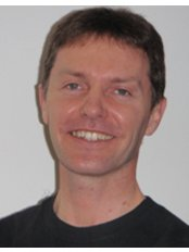 Dr Russell Davies - Dentist at Simkins Dental Care