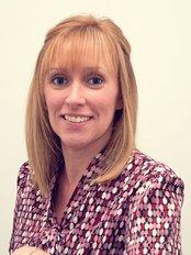 Mr Angela Pritchard - Receptionist at Walkden Dental Practice