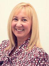 Mrs Tracey McGee - Receptionist at Walkden Dental Practice