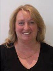 Dr Janet Marston - Dentist at West Point Dental Centre