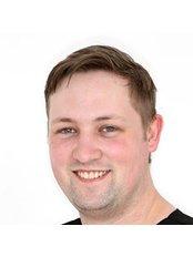 Dr Scott Preece - Dentist at Windsor Dental, Salford