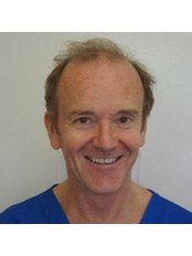 Dr Richard Wood - Principal Dentist at Wood and Woolfstein
