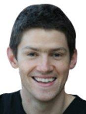 Dr Richard Tones -  at Parbold Dental Practice