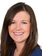 Dr Susie Gardiner - Dentist at Parbold Dental Practice
