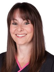 Ms Justine Eastwood - Dental Auxiliary at Camden Place Dental Practice