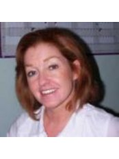 Ms Janet Hurst - Practice Manager at Grimsargh Smile Clinic
