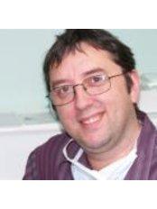 Mr Colin Clarke - Dental Auxiliary at Grimsargh Smile Clinic