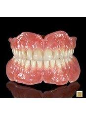 Dentist Consultation - RJ Denture Clinic