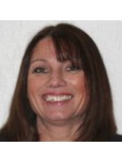 Ms Alison Taylor - Receptionist at Better Dental