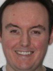 Dr PATRICK MORGAN - Dentist at Better Dental
