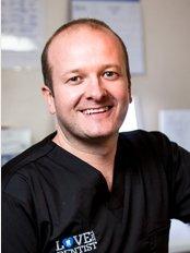 Hope Dental Practice - Dr Greg Paysden - Principal Dentist