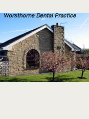 Worsthrone Dental Practice - 93, Lindsay Park, Burnley, Lancashire, BB10 3SQ,