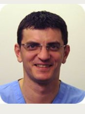 My Dentist Clarendon Road - Dr Mircea Aunianu