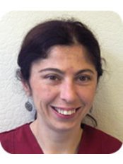 Dr Anca Cristina Turcareasa - Dentist at My Dentist Clarendon Road
