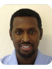 Mr Mohammed Abdurazak - Dental Auxiliary at My Dentist Clarendon Road