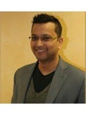Dr Savan Zala - Dentist at C.A.R.E Dental