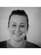 Ms Louise Summers - Dental Nurse at C.A.R.E Dental