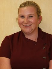 Ms Stevie Prosser - Practice Manager at C.A.R.E Dental