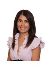 Ms Daksha Kotecha - Practice Manager at C.A.R.E Dental
