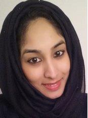 Dr Farhana Kagzi -  at Dental Art