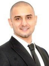 Dr Adam Patel -  at Forest House Dental Practice
