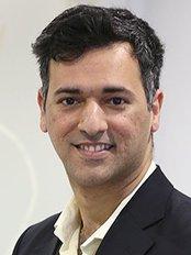 Dr Daanish Narvel - Dentist at Forest House Dental Practice
