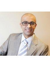 Mr Shrikesh  Kotecha - Dentist at Glen Dental
