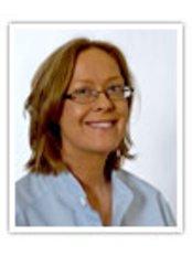 Dr Monica Wilson - Principal Dentist at James Cooil and Associates