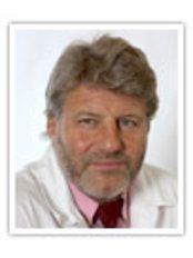 Dr James Cooil - Principal Dentist at James Cooil and Associates