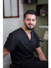 Dr Josh Virdee -  at Oakdale Dental Practice