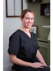 Ms Rachel More - Dental Hygienist at Oakdale Dental Practice