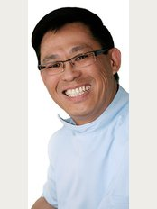 Oadby Dental Clinic - Dr Bert Kee