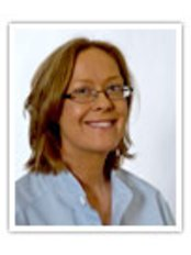 Dr Monica Wilson - Principal Dentist at James Cooil and Associates