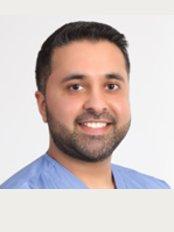 Thurmaston Dental Practice - 577 Melton Rd, Thurmaston, Leicester, Leicestershire, LE4 8EA,