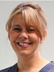Dr B Aseltine - Dentist at Thurmaston Dental Practice