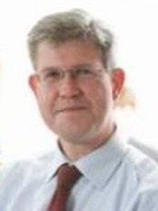 Dr Andrew Slevin - Dentist at Forest Road Dental Practice