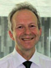 Dr Andrew C. Toy - Associate Dentist at Gorse Covert Dental Practice