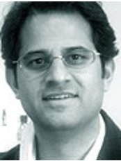 Brookside Dental Clinic - Dr Sesh Rao Porumamilla
