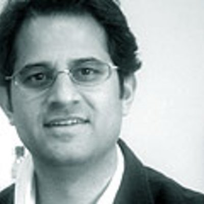 Dr Sesh Rao